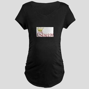 QUEEN Maternity T-Shirt