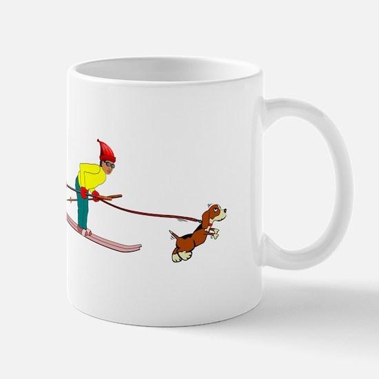 Puppy Power Mug