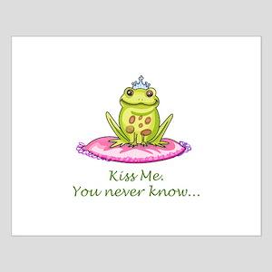 KISS ME Posters