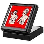 Existential Valentine Keepsake Box