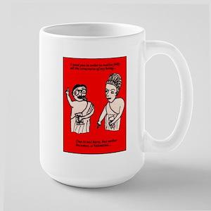 Existential Valentine Mugs