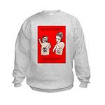 Existential Valentine Sweatshirt