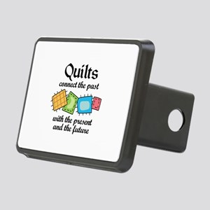 QUILTS CONNECT Hitch Cover