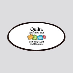 QUILTS CONNECT Patches