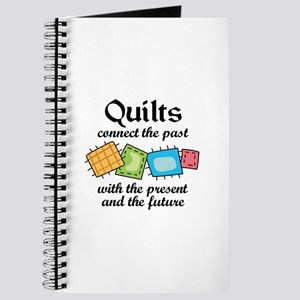 QUILTS CONNECT Journal