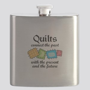 QUILTS CONNECT Flask