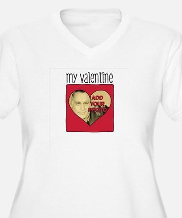 Cute Upload your own picture T-Shirt