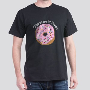 Sprinkles Are For Winners T-Shirt