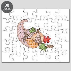 CORNUCOPIA Puzzle