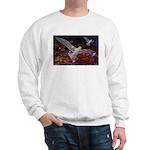 Son Set Goals Sweatshirt