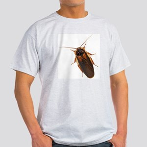 Male Dubia Roach Light T-Shirt