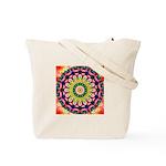 Mandala Dreams Tote Bag