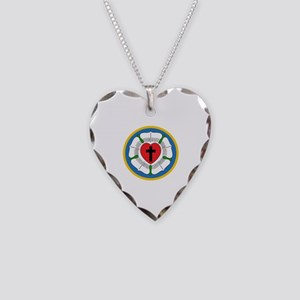 LUTHERS ROSE Necklace