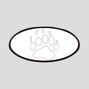 REV APP BEAR PAW M Patches
