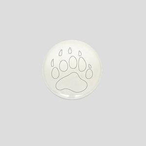 REV APP BEAR PAW M Mini Button