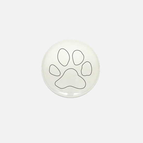 REVERSE APP TIGER PAW S Mini Button