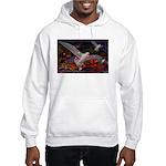 Son Set Goals Hooded Sweatshirt