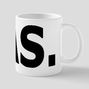 YAS Mug