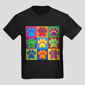 Pop Art Paws T-Shirt