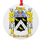 Jervois Round Ornament
