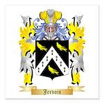 Jervois Square Car Magnet 3