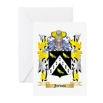 Jervois Greeting Cards (Pk of 10)