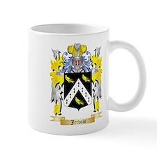 Jervois Mug