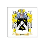 Jervis Square Sticker 3