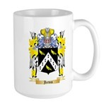 Jervis Large Mug