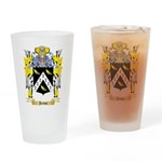Jervis Drinking Glass