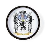 Jertz Wall Clock
