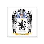 Jerrolt Square Sticker 3