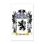 Jerratt 35x21 Wall Decal