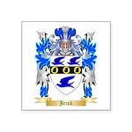Jerok Square Sticker 3