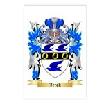 Jerok Postcards (Package of 8)