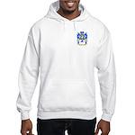 Jeroch Hooded Sweatshirt