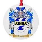 Jeroch Round Ornament
