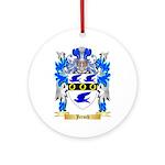 Jeroch Ornament (Round)