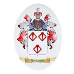 Jernagan Ornament (Oval)