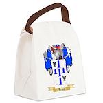 Jermy Canvas Lunch Bag