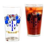 Jermy Drinking Glass
