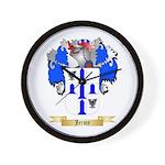 Jermy Wall Clock