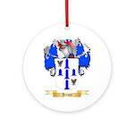 Jermy Ornament (Round)