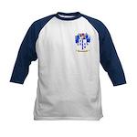 Jerman Kids Baseball Jersey