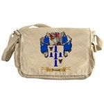 Jerman Messenger Bag