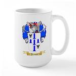 Jerman Large Mug