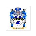 Jerisch Square Sticker 3