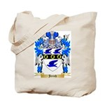 Jerich Tote Bag