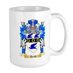 Jerich Large Mug