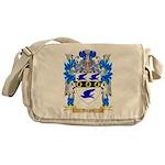 Jerger Messenger Bag
